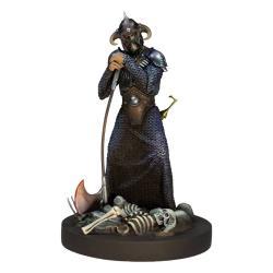 Frank Frazetta Estatua 1/6 Death Dealer 3 38 cm - Imagen 1