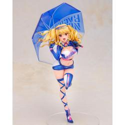 Yanyo Original Character Estatua 1/6 Rumored Race Queen 33 cm - Imagen 1