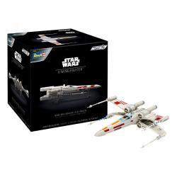 Star Wars Calendario de adviento X-Wing Fighter - Imagen 1