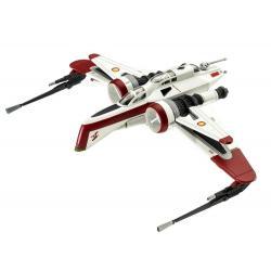Star Wars Maqueta 1/83 ARC-170 Fighter 10 cm - Imagen 1