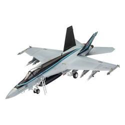 Top Gun: Maverick Maqueta 1/48 Maverick´s F/A-18E Super Hornet 38 cm - Imagen 1
