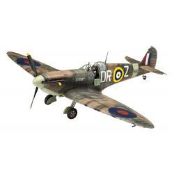 Iron Maiden Maqueta 1/32 Spitfire Mk.II 29 cm - Imagen 1