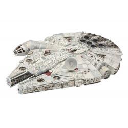 Star Wars Maqueta 1/72 Millennium Falcon 38 cm - Imagen 1