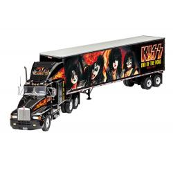 Kiss Maqueta 1/32 Tour Truck 55 cm - Imagen 1