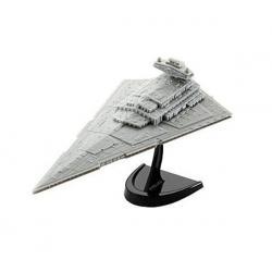 Star Wars Maqueta 1/12300 Imperial Star Destroyer 13 cm - Imagen 1