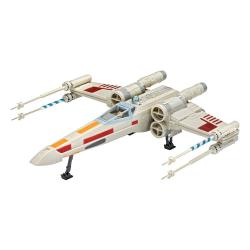 Star Wars Maqueta 1/57 X-Wing Fighter - Imagen 1