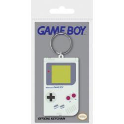 Nintendo Llavero caucho Gameboy 6 cm - Imagen 1