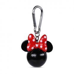 Minnie Mouse Llaveros 3D Head 4 cm Caja (10) - Imagen 1