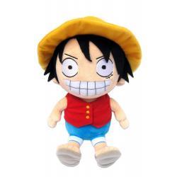 One Piece Peluche Luffy 32 cm - Imagen 1