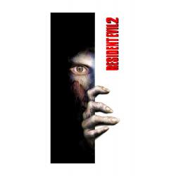 Resident Evil 2 Toalla Nozoki 150 x 75 cm - Imagen 1