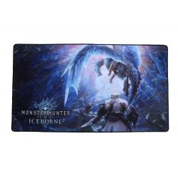 Monster Hunter World: Iceborne Alfombrilla Oversize Poster - Imagen 1