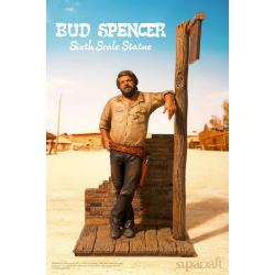 Bud Spencer Estatua 1/6 1970 44 cm - Imagen 1
