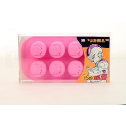 Dragon Ball Z Molde de silicona Frieza - Imagen 1