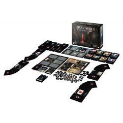 Dark Souls Juego de Cartas Cooperative *Edición Inglés* - Imagen 1