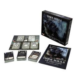 Dark Souls Expansión del juego de Cartas Cooperative Forgotten Paths *Edición Inglés* - Imagen 1