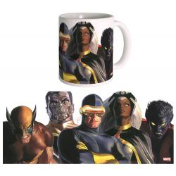 Marvel Taza The X-Men 02 by Alex Ross - Imagen 1