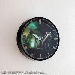 Final Fantasy VII Remake Reloj de Pared con sonido Cloud Model - Imagen 1