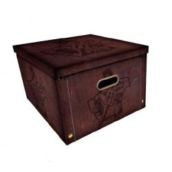 Harry Potter Caja de almacenamiento Trunk (5) - Imagen 1