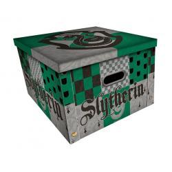 Harry Potter Caja de almacenamiento Slytherin (5) - Imagen 1
