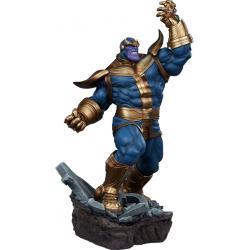 Avengers Assemble Estatua 1/5 Thanos (Modern Version) 58 cm - Imagen 1