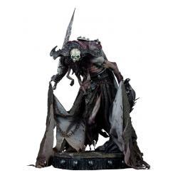Court of the Dead Estatua Premium Format Oglavaeil: Dreadsbane Enforcer 62 cm - Imagen 1