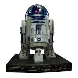 Star Wars Estatua tamaño real R2-D2 122 cm - Imagen 1