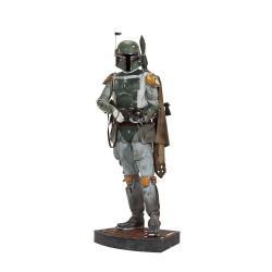 Star Wars Estatua tamaño real Boba Fett 200 cm - Imagen 1