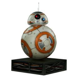 Star Wars Episode VII Estatua tamaño real BB-8 93 cm - Imagen 1
