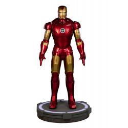Iron Man Estatua tamaño real Iron Man Mark III 210 cm - Imagen 1