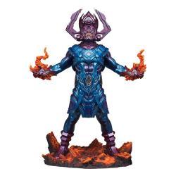 Marvel Maquette Galactus 66 cm - Imagen 1