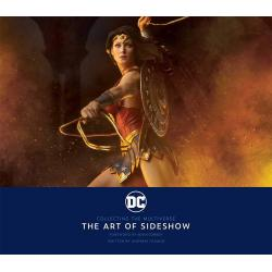 Sideshow Collectibles Libro DC: Collecting the Multiverse - The Art of Sideshow - Imagen 1