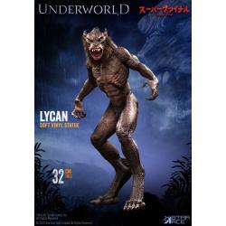 Underworld: Evolution Estatua Soft Vinyl Lycan 32 cm - Imagen 1