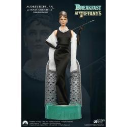 Desayuno con diamantes Estatua 1/4 Holly Golightly (Audrey Hepburn) 52 cm - Imagen 1