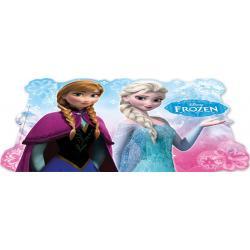 Frozen El Reino del Hielo Manteles Individuales 3D surtido Anna & Elsa (10) - Imagen 1