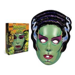 Universal Monsters Máscara Bride of Frankenstein (Green) - Imagen 1