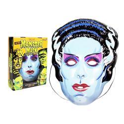 Universal Monsters Máscara Bride of Frankenstein (White) - Imagen 1