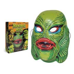 Universal Monsters Máscara Creature from the Black Lagoon (Green) - Imagen 1