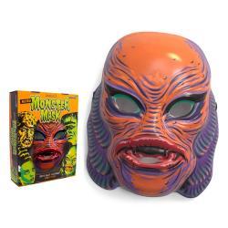 Universal Monsters Máscara Creature from the Black Lagoon (Orange) - Imagen 1