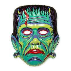 Universal Monsters Máscara Frankenstein (Blue) - Imagen 1