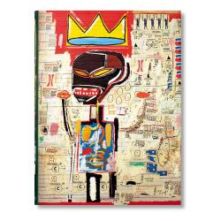 Jean-Michel Basquiat Libro XXL - Imagen 1
