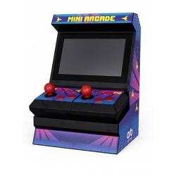 300in1 Mini Arcade Machine 18 cm - Imagen 1