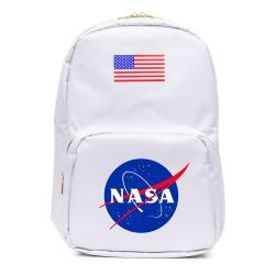 NASA Mochila Logo - Imagen 1