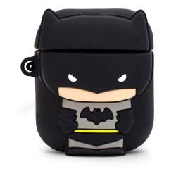 DC Comics PowerSquad Caja de Carga Inalámbrica para AirPods Batman - Imagen 1