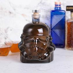 Original Stormtrooper garrafa Black Stormtrooper - Imagen 1
