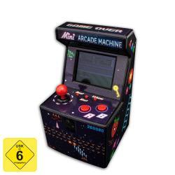 240in1 Mini Arcade Machine 20 cm - Imagen 1