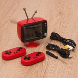 Mini Consola de Juego Mini TV 300in1 - Imagen 1