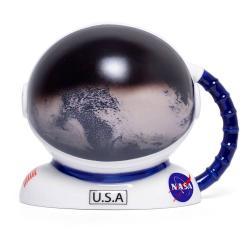 NASA Taza sensitiva al calor Helmet - Imagen 1