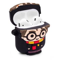 Harry Potter PowerSquad Caja de Carga Inalámbrica para AirPods Harry Potter - Imagen 1