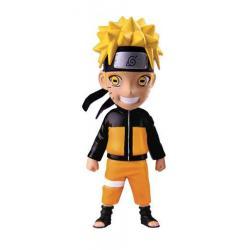 Naruto Shippuden Figura Mininja Naruto Sage Mode Series 2 Exclusive 8 cm - Imagen 1