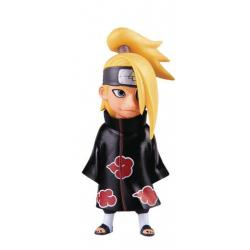 Naruto Shippuden Figura Mininja Deidara Series 2 Exclusive 8 cm - Imagen 1